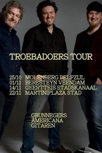 Theater Troebadoers 2014
